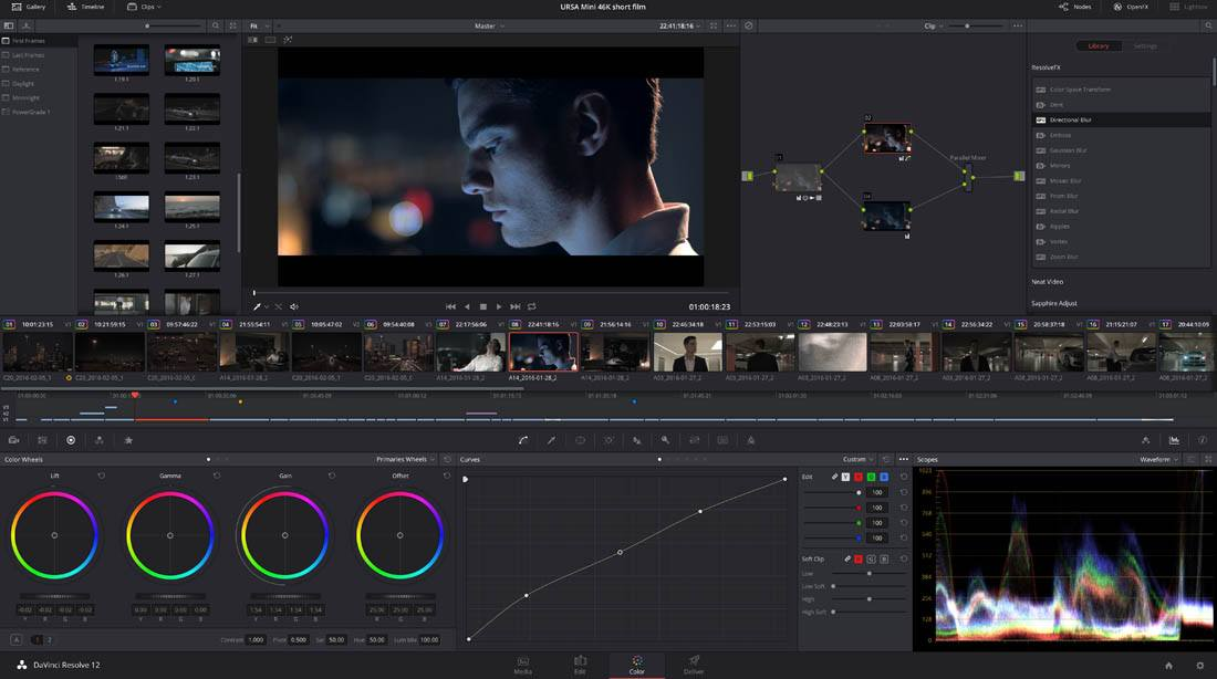 DaVinci Resolve Studio (Activation Code / License Key)