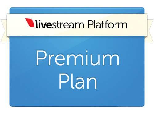 Livestream Platform Premium Yearly Plan