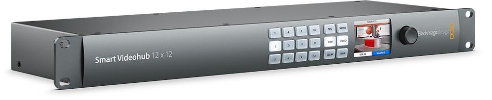 blackmagic smart videohub 20x20 manual