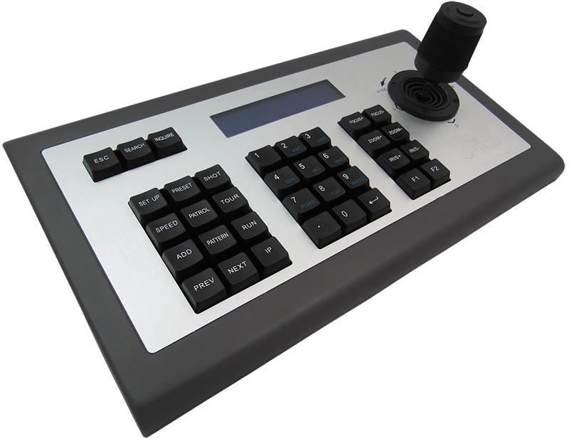 PTZOptics PTZ Joystick Controller - IP-based