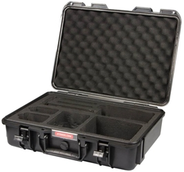 Atomos Ninja/Samurai Blade Hard Carry Case with Foam - ATOMCAS005
