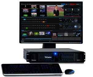 TriCaster 410ALA