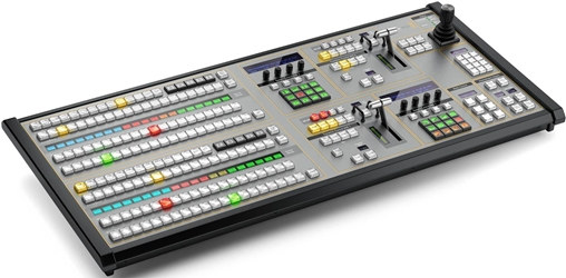 Blackmagic Design ATEM 2 M/E Broadcast Panel - SWPANEL2ME