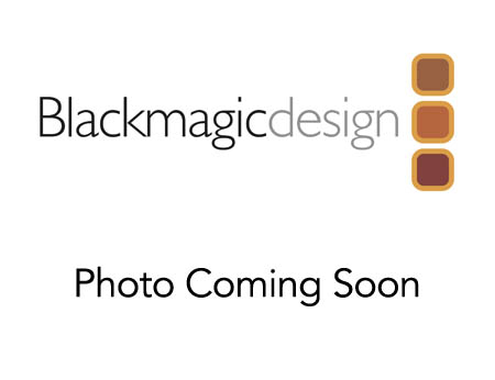 Blackmagic Design Cable - S-Video Adapter - BMD-CABLE-SVIDADAPT
