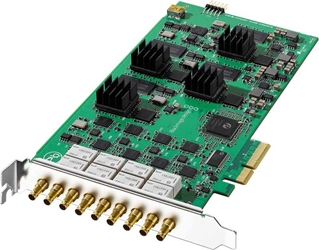 Blackmagic Design DeckLink Quad 2 PCIe - BMD-BDLKDVQD2