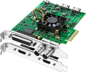 Blackmagic Design DeckLink Studio 4K PCIe - BMD-BDLKSTUDIO4K
