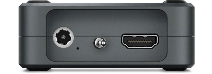 Blackmagic Hdmi To Sdi Convbatt Hs Battery Converter