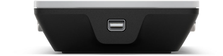 Blackmagic Intensity Shuttle Thunderbolt Bintsshu Thbolt Bmd