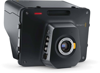 Blackmagic Design Studio Camera HD - BMD-CINSTUDMFT/HD