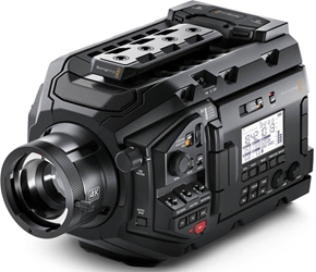 Blackmagic URSA Broadcast Camera - CINEURSAMWC4K