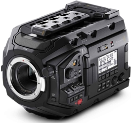 Blackmagic URSA Mini Pro 4.6K - BMD-CINEURSAMUPRO46K