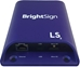 BrightSign LS423 HD Digital Signage Player - front