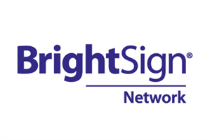 BrightSign Network with Encryption BSNCESUB1