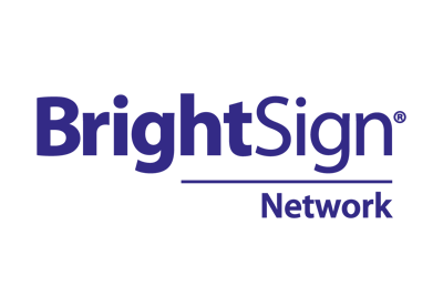 BrightSign Network with Encryption BSNCESUB3