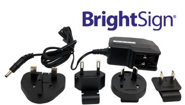 BrightSign PA-W12V3A-MLX2 Power Supply