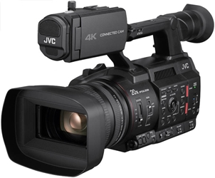 GY-HC500SPC - Sports Production & Coaching 4K Camcorder