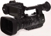 GY-HM600U ProHD Handheld Camcorder - Angle