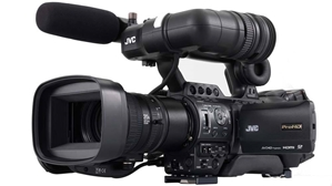GY-HM890U ProHD Shoulder Camcorder
