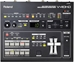 Roland V-40HD Multi-format Video Switcher - Top