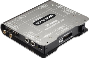Roland VC-1-SH - SDI to HDMI Video Converter