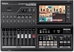 Roland VR-50HD - A/V Mixer - Recorder - Top